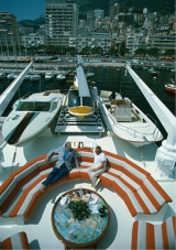 Slim Aarons - Transport Buffs